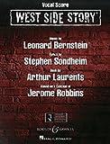 echange, troc Bernstein L - West Side Story (Intégrale) - Cht/Po