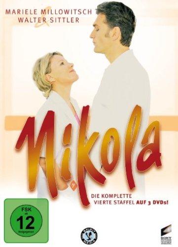 Nikola - Die komplette vierte Staffel [3 DVDs]