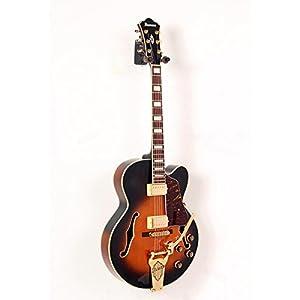 Amazon.com: Ibanez Artcore AF75 Hollowbody Electric Guitar Vintage