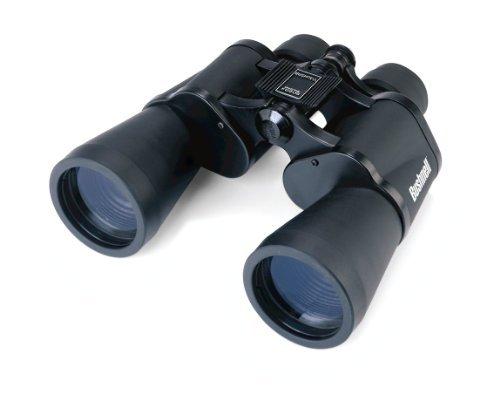Bushnell Falcon 10X50 Wide Angle Binoculars (Black) Portable Consumer Electronics Home Gadget