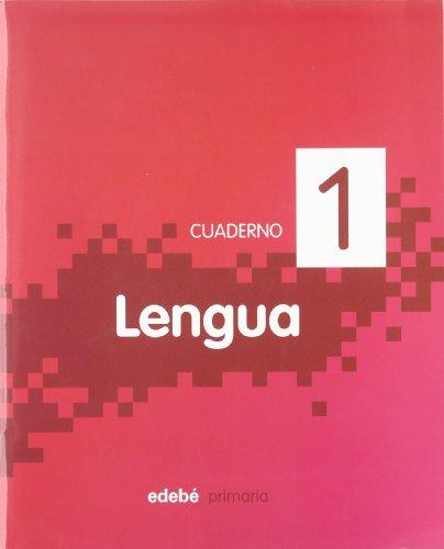 Cuaderno de Lengua 1