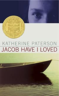 Jacob Have I Loved by Katherine Paterson ebook deal