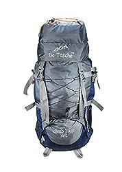 Da Tasche Discover 50L N Blue Rucksack