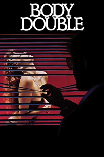 Body Double [Ultra HD]