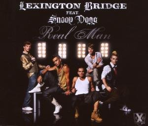 Lexington Bridge - Real Man Lyrics - Zortam Music