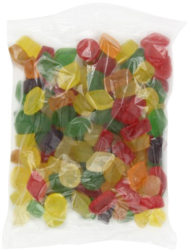 Gustaf's Wine Gums, 2.2 Pound Bags (Pack of 3)