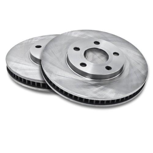 Callahan FRONT Premium Grade OE 330 mm [2] Rotors Set CK005849
