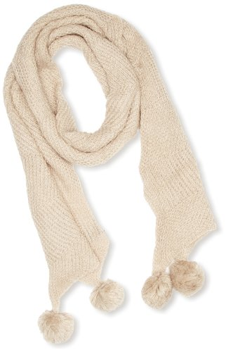 Pia Rossini Layla Women's Scarf Stone One Size image