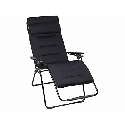 Lafuma Mendler Futura Air Comfort Classic XL NEW Acier
