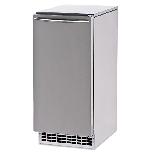 Scotsman (CU50GA-1) – 65 lb Self-Contained Gourmet Ice Machine