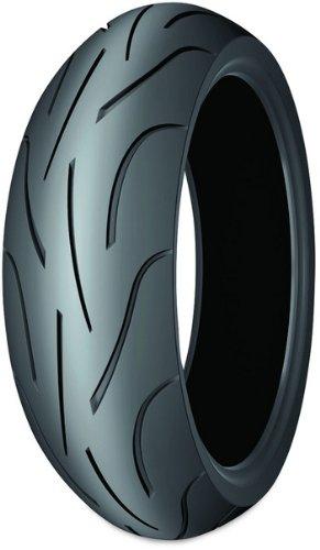 Michelin Pilot Power Motorcycle Tire Hp/Track Rear 180/55-17 моторезина michelin pilot road 4 150 70 zr17 69w tl задняя