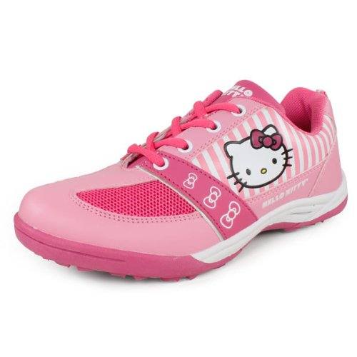 fc21f5325ef Kids And Girls Shoes  Girls Shoes Hello Kitty