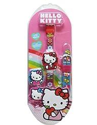 Sanrio Hello Kitty Watch Interchangeable