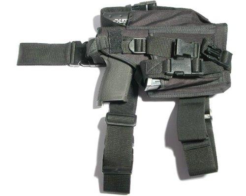 Milspex MK23 Thigh Mount Pistol Holster
