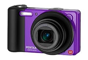 Pentax Optio RZ10 Appareil Photo Numérique Zoom 10x 14,1 Mpix Violet