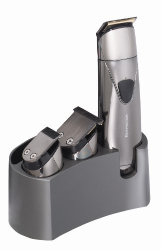 Remington MB-900 High Precision Washable Mustache and Beard Trimmer