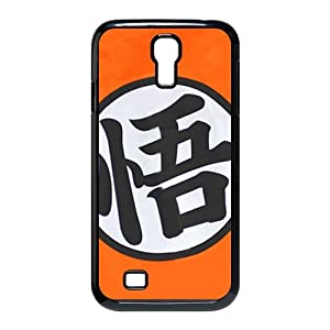 Classic Japanese Anime Dragon Ball Goku For Samsung Galaxy S4 I9500 Durable Plastic Case-Creative New Life