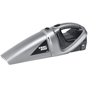 Black & Decker SPV1800 18V Cordless Hand Vac at Sears.com