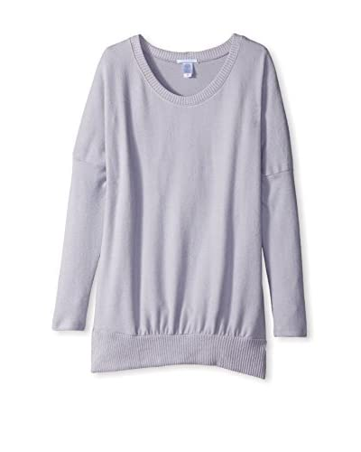 Eberjey Women's Cozy Time Slouchy Tee