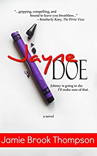 (FREE on 11/16) Jayne Doe by jamie brook thompson - http://eBooksHabit.com