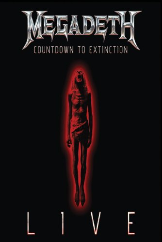 Countdown Live (Special Edt.Cd+Dvd) by Megadeth