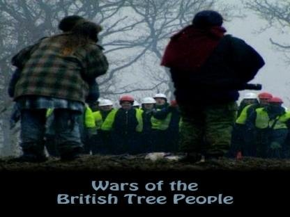 Newbury - Wars of the British Tree People