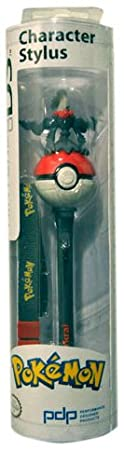DS Pokemon Character Stylus - Darkrai