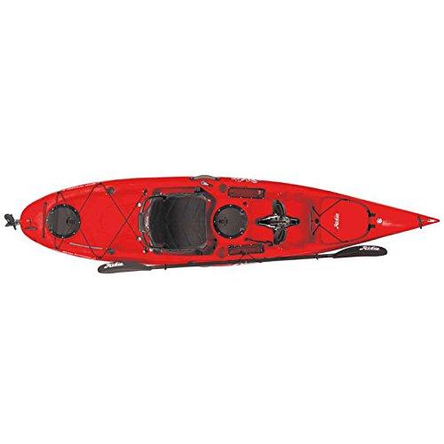Hobie Mirage Revolution 11 Kayak – Hibiscus