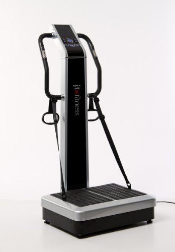 JTX Salon Fit S1 extreme power vibration plate - ready for daily salon use