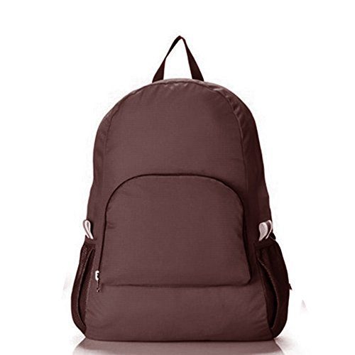 portable-zipper-soild-nylon-traveling-backpack-shoulder-bag-folding-bag