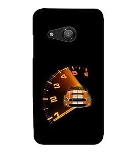 EPICCASE RPM Mobile Back Case Cover For Microsoft Lumia 550 (Designer Case)
