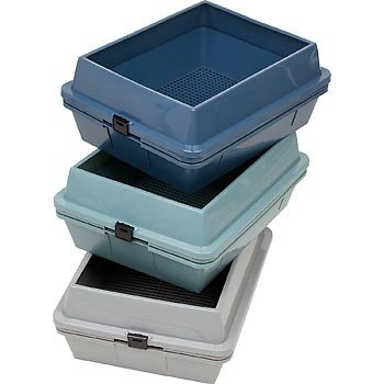 Lift N Sift Cat Litter Box