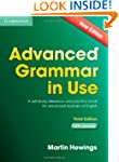 Advanced Grammar in Use Book with Ans...