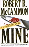 Mine (0246138033) by McCammon, Robert R