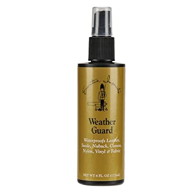 Executive Imperials Weather Guard Spray N/A