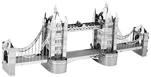 Metal Earth 3D London Tower Bridge