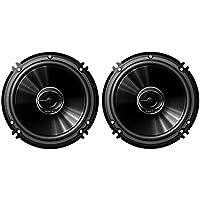 "SoundBoss 6"" 2Way Performance Auditor 280W MAX B625 Coaxial Car Speaker"