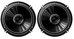 SoundBoss 6 2Way Performance Auditor 280W MAX B625 Coaxial Car Speaker