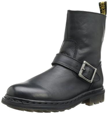 Dr martens women 39 s meg boot shoes for Amazon dr martens