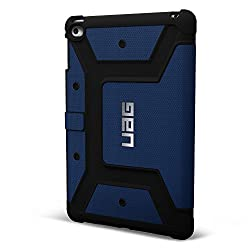 Urban Armor Gear Folio Case For Ipad 4 MINI - BLU
