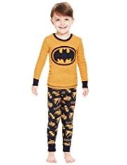 Crew Neck Batman™ Pyjamas