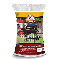 Pit Boss BBQ Wood Pellets, 40 lb., Competition Blend by Pit Boss