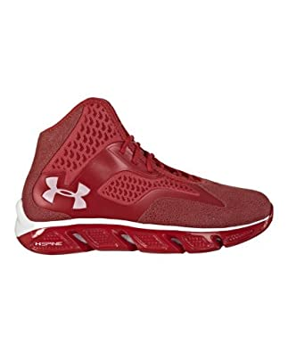 Under Armour Mens UA Spine™ Basketball Shoes by Under Armour