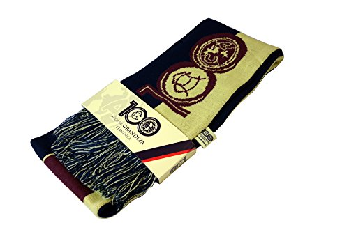 CA Club America Authentic Official Licensed Product Soccer Scarf - 005 (America Soccer Jacket compare prices)