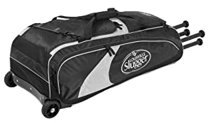 Buy Louisville Slugger EB 2014 Series 5 Rig Baseball Bag by Louisville Slugger