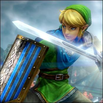 Hyrule Warriors coming to the Wii U