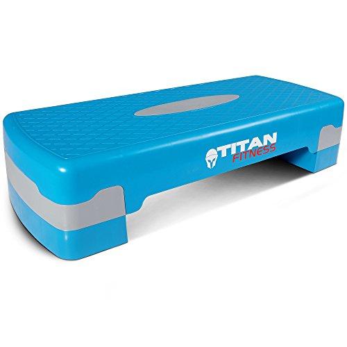Titan Fitness Aerobic Step 27