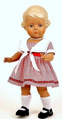 Schildkröt 8846134 Puppe Inge blond Gr. 46