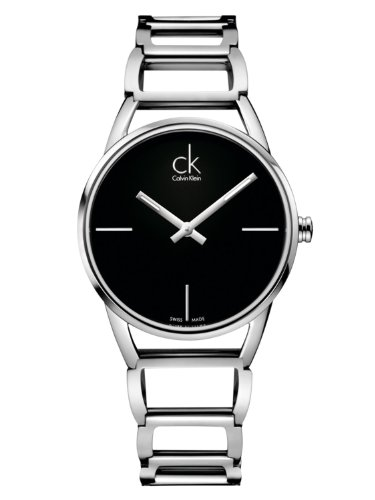 Calvin Klein Women's Watches Calvin Klein K3G23121 Stately Ladies Watch