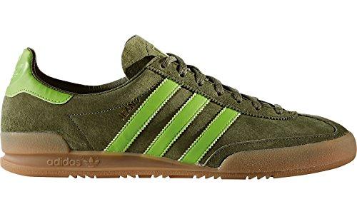 adidas Jeans Scarpa green/gum